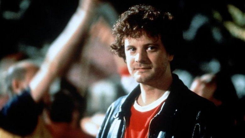 Fever Pitch (1997 film) movie scenes
