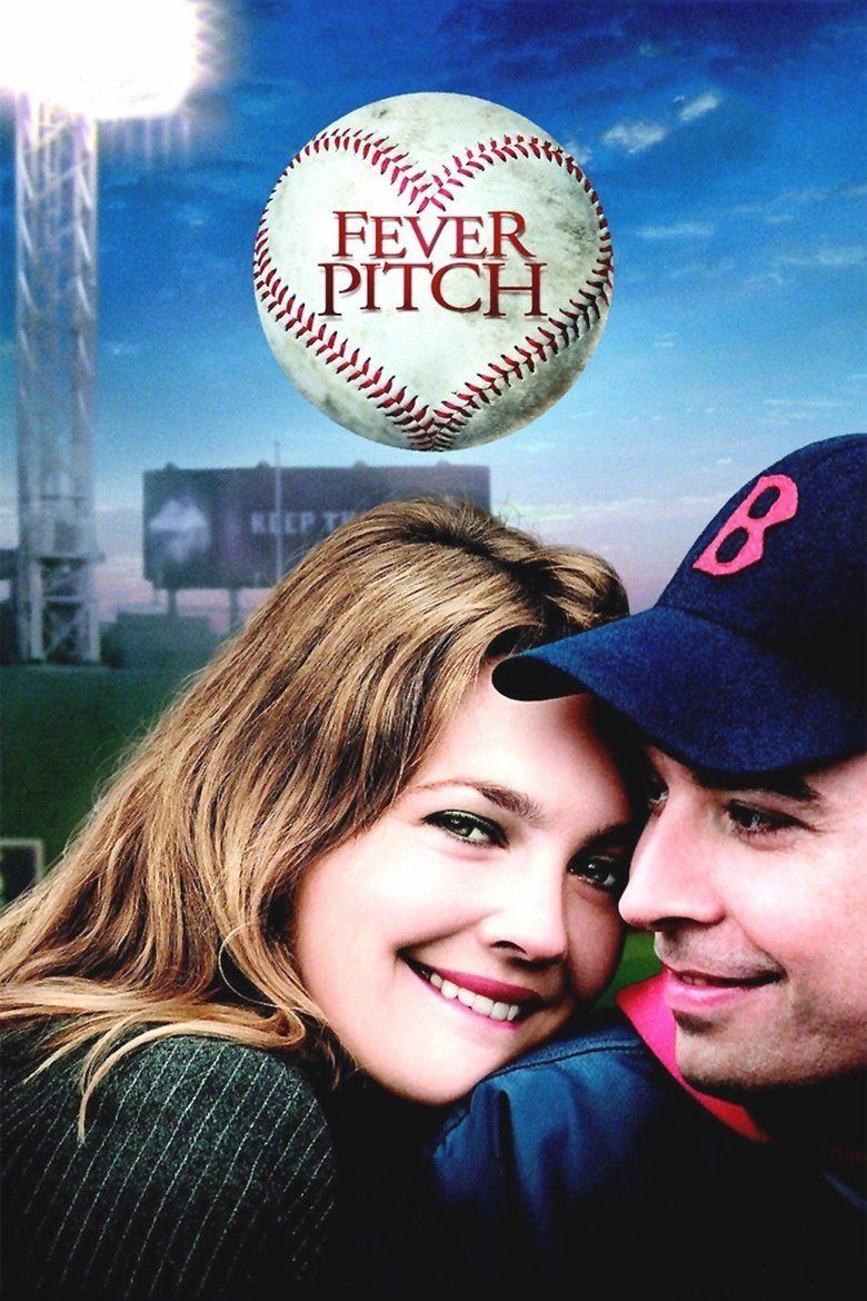 Fever Pitch (2005 film) movie poster