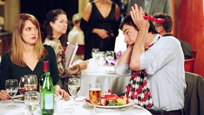 Fever Pitch (2005 film) movie scenes