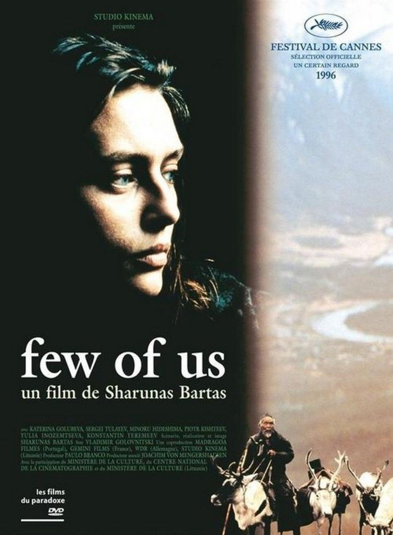 Few of Us movie poster