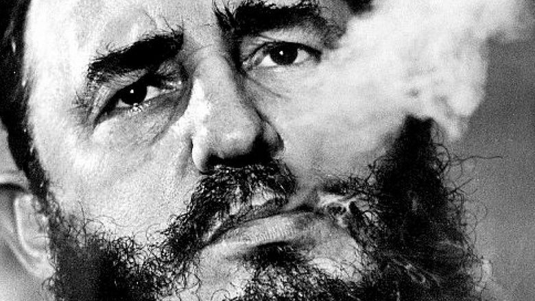 Fidel: The Untold Story movie scenes