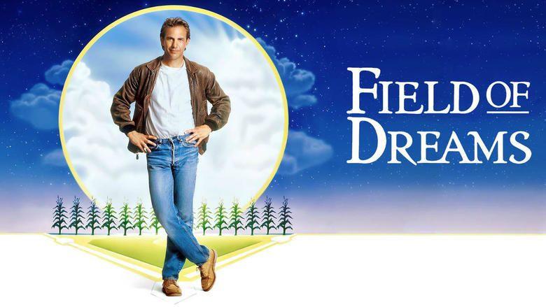 Field of Dreams movie scenes