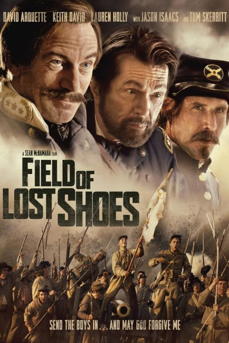 Field of Lost Shoes movie poster