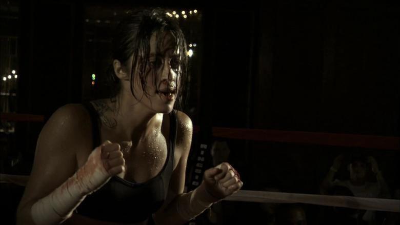 Fight Night (film) movie scenes