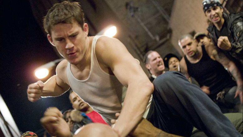 Fighting (2009 film) movie scenes
