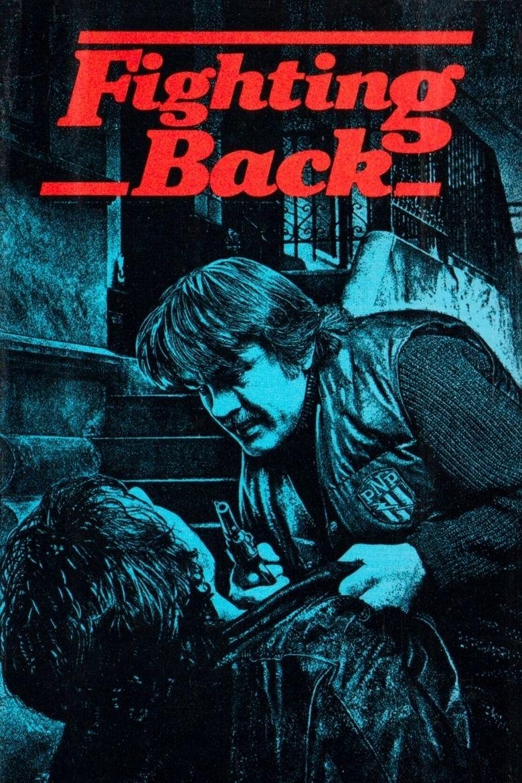 Fighting Back (1982 Australian film) movie poster