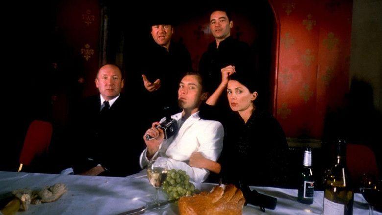 Final Cut (1998 film) movie scenes