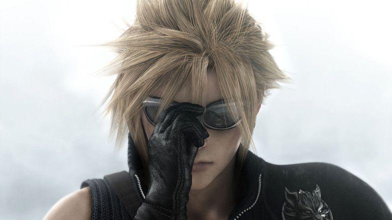 Final Fantasy VII: Advent Children - Alchetron, the free