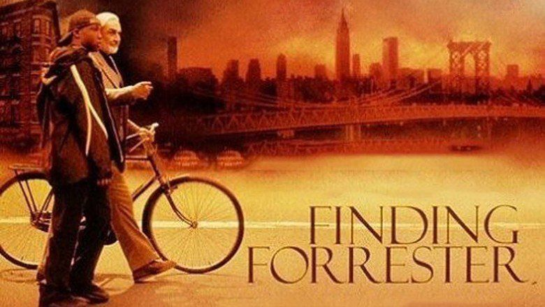 finding forrester the social encyclopedia finding forrester movie scenes