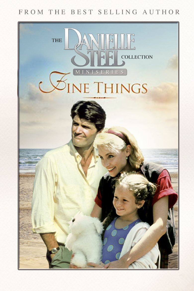 Fine Things (film) movie poster