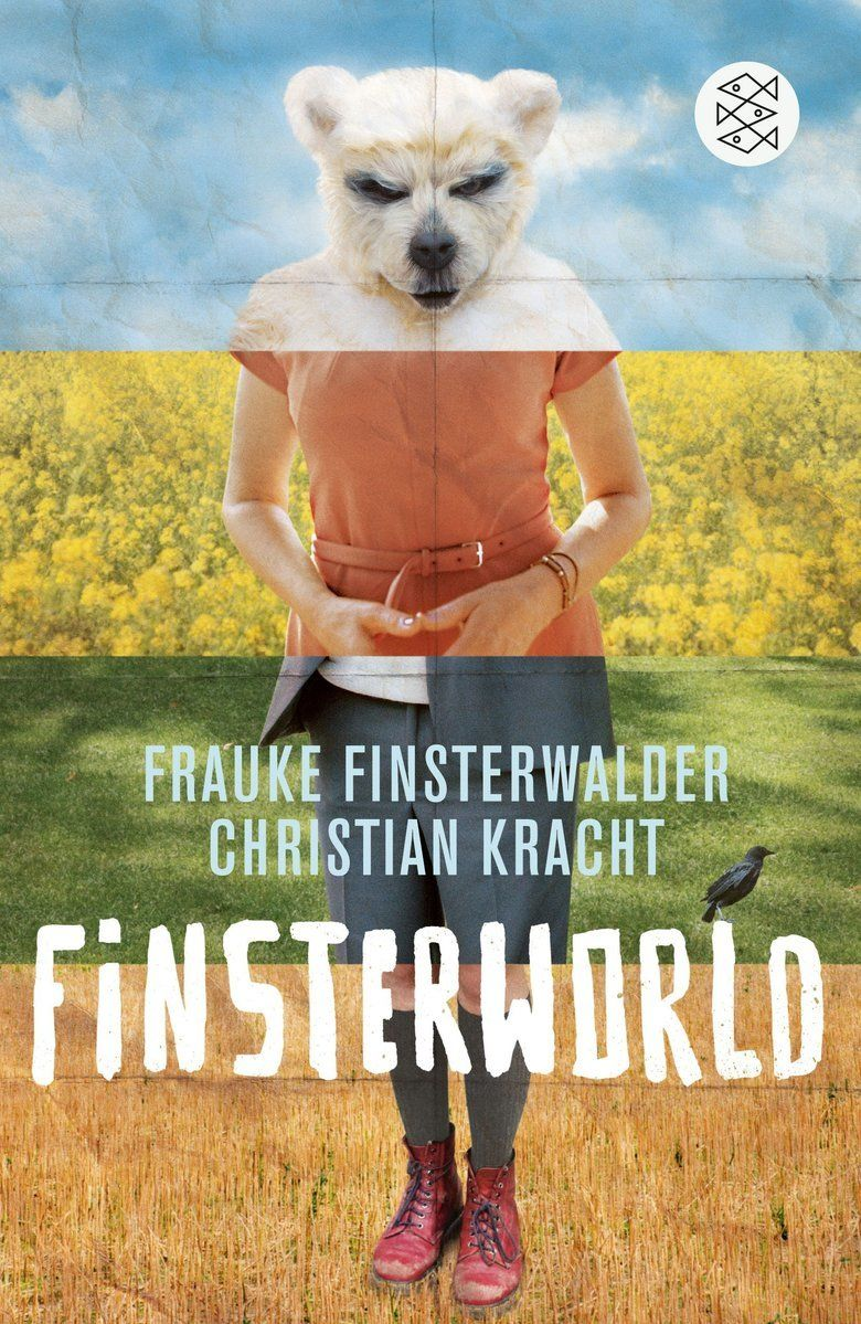Finsterworld movie poster