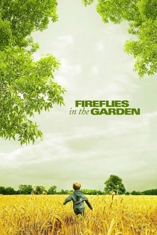 Fireflies in the Garden movie poster
