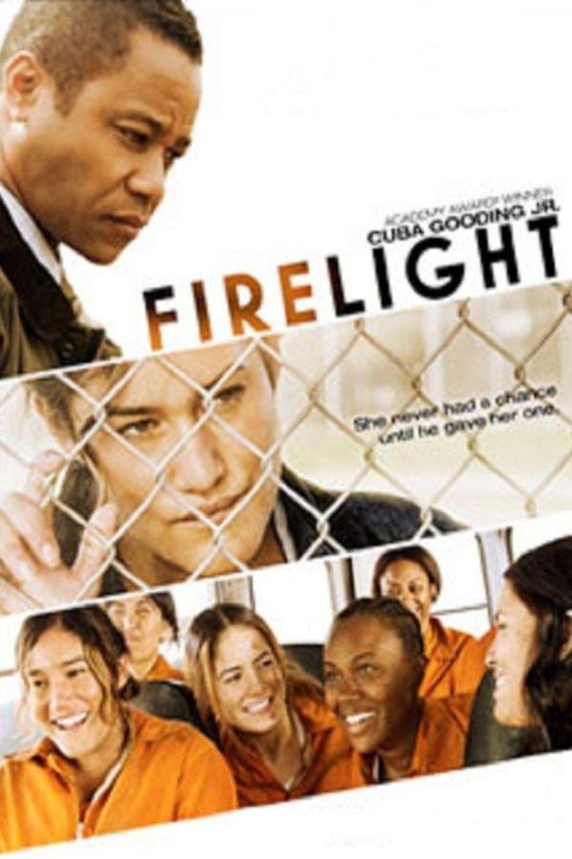 Firelight (2012 film) movie poster