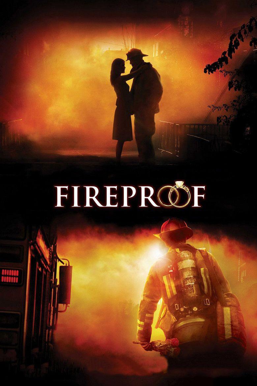 Fireproof (film) movie poster
