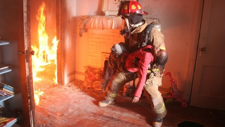 Fireproof (film) movie scenes