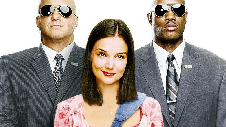 First Daughter (2004 film) movie scenes