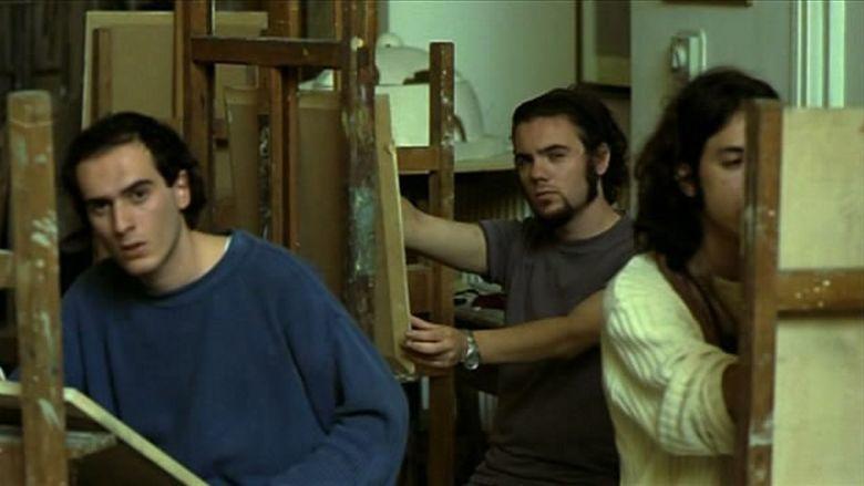 First Love (2004 drama film) movie scenes