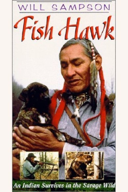 Fish Hawk (film) movie poster