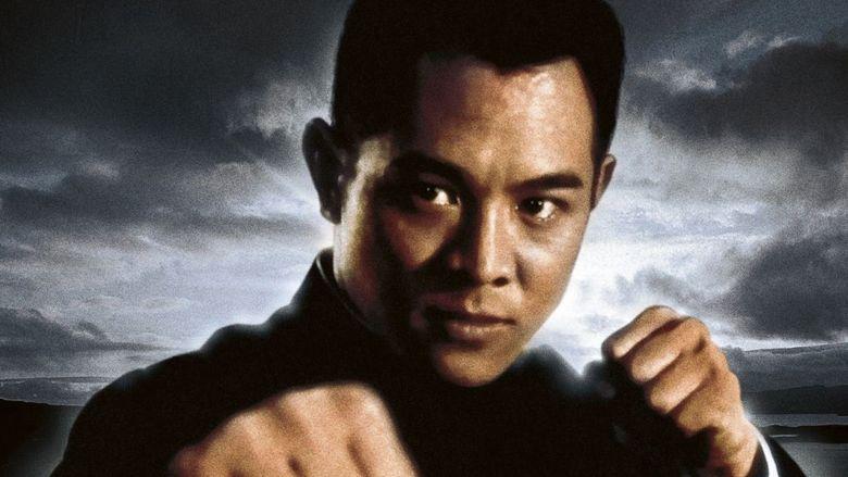 Fist of Legend movie scenes