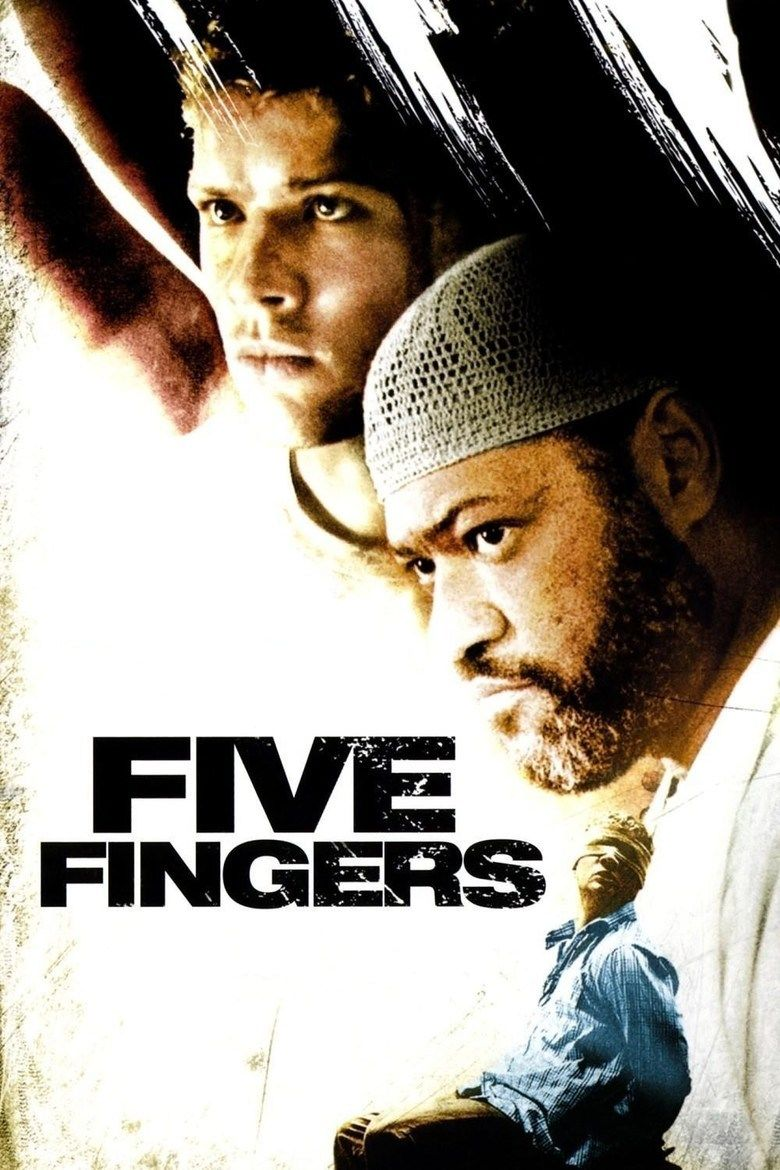Five Fingers (2006 film) movie poster