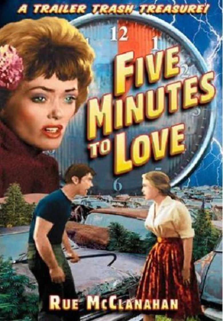 Five Minutes to Love movie poster