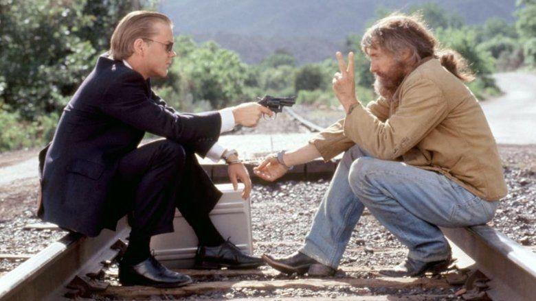 Flashback (1990 film) movie scenes