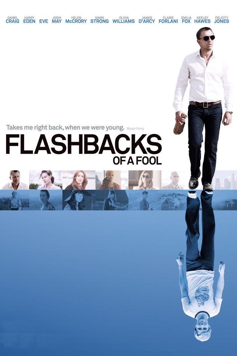 Flashbacks of a Fool movie poster