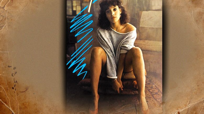 Flashdance movie scenes