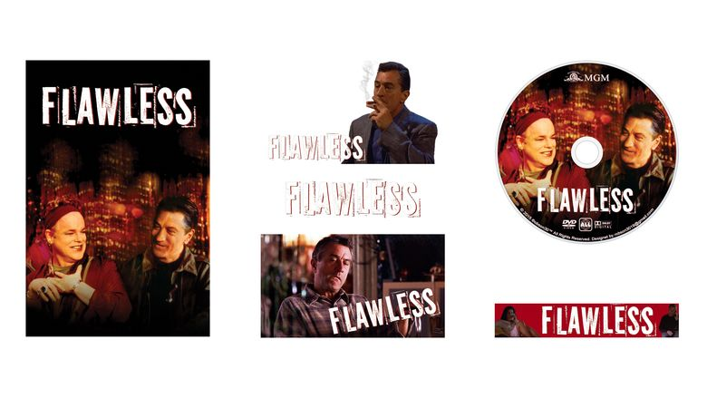 Flawless (1999 film) movie scenes