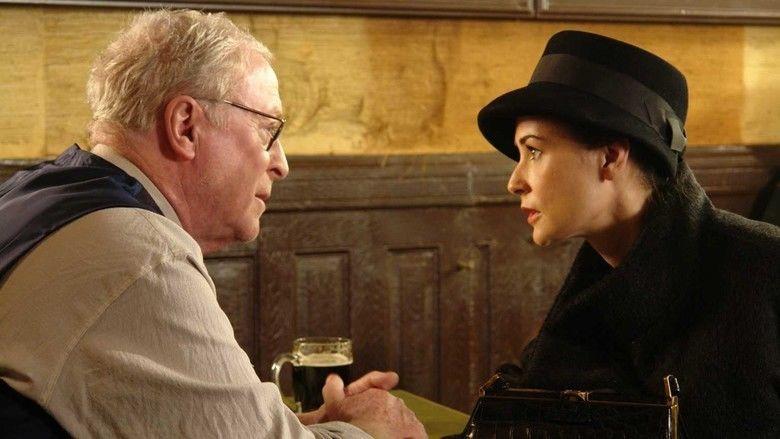 Flawless (2007 film) movie scenes