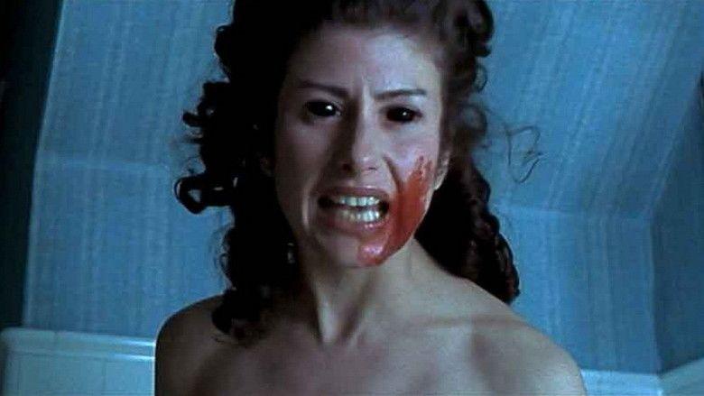 Flesh for the Beast movie scenes