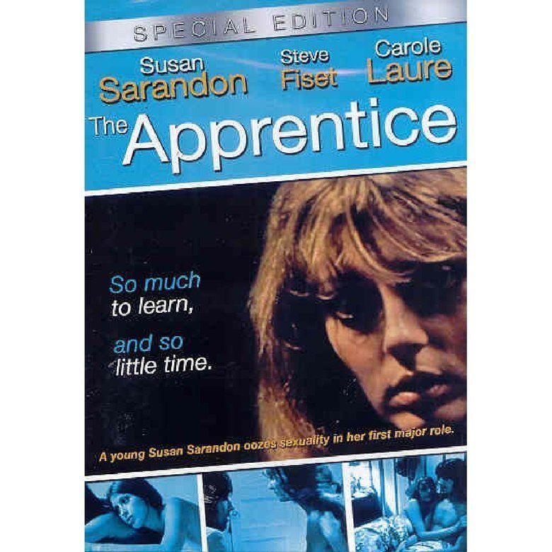 Fleur bleue (The Apprentice) movie poster