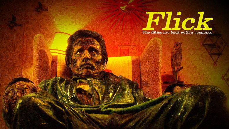 Flick (film) movie scenes