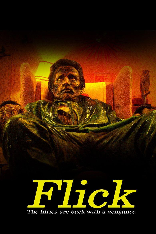 Flick (film) movie poster