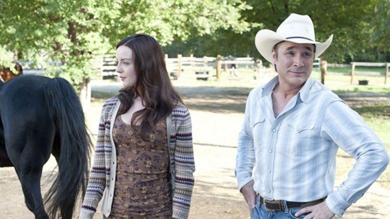 Flicka: Country Pride movie scenes