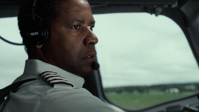Flight (2012 film) movie scenes