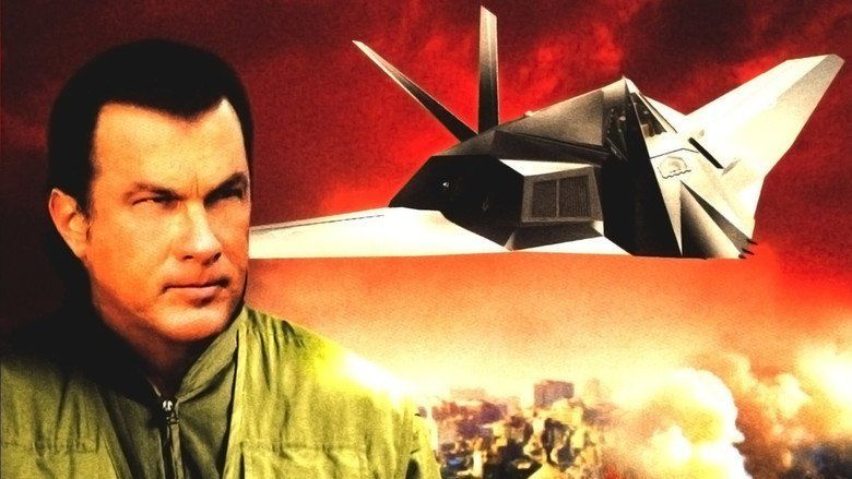Flight of Fury movie scenes