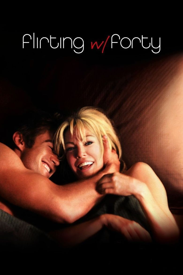 Flirting with Forty movie poster