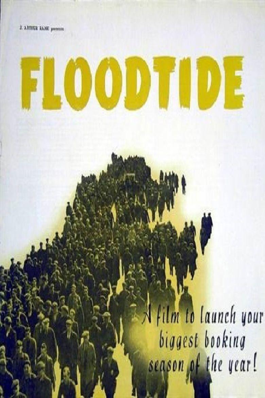 Floodtide movie poster