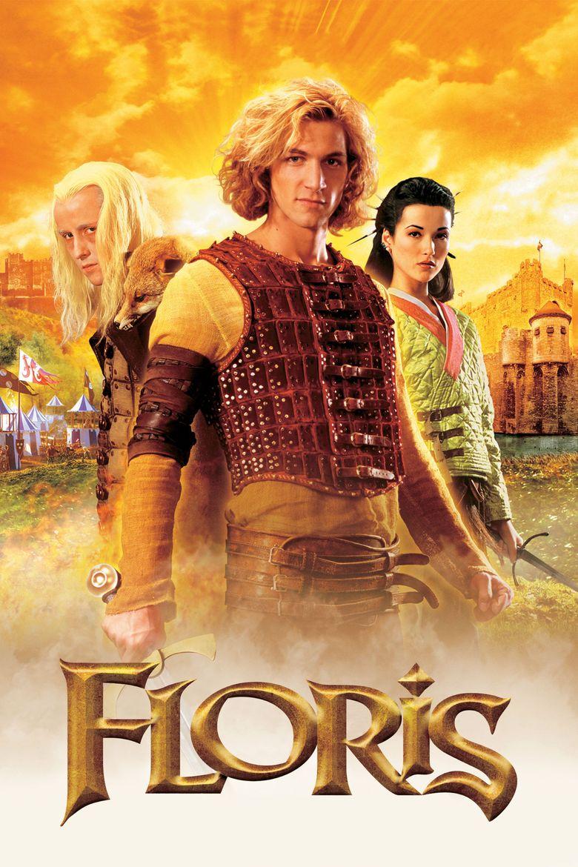 Floris (film) movie poster