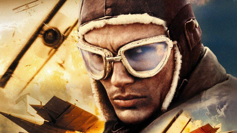 Flyboys (film) movie scenes