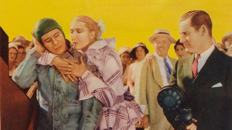 Flying High (1931 film) movie scenes