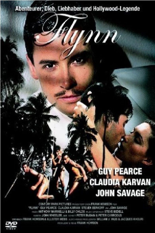 Flynn (film) movie poster