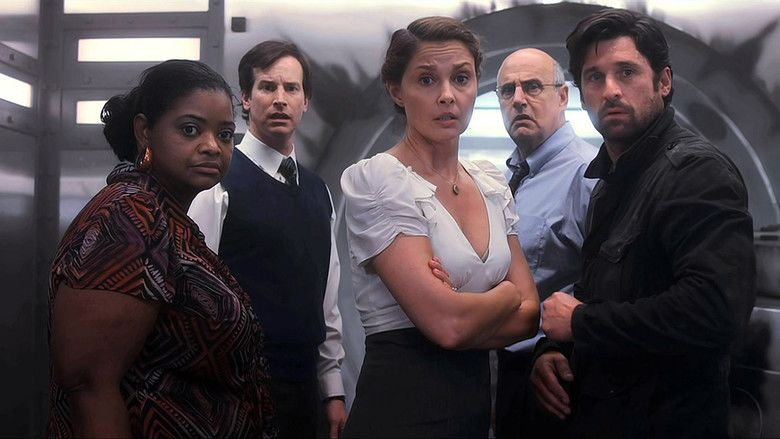 Flypaper (2011 film) movie scenes