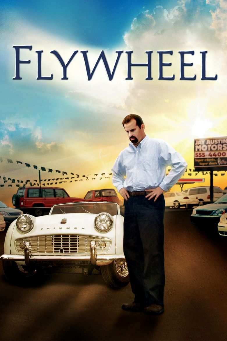 Flywheel (film) movie poster