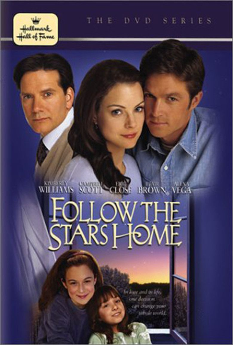 Follow the Stars Home movie poster