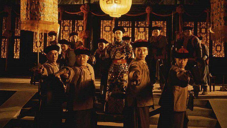 Fong Sai yuk (film) movie scenes
