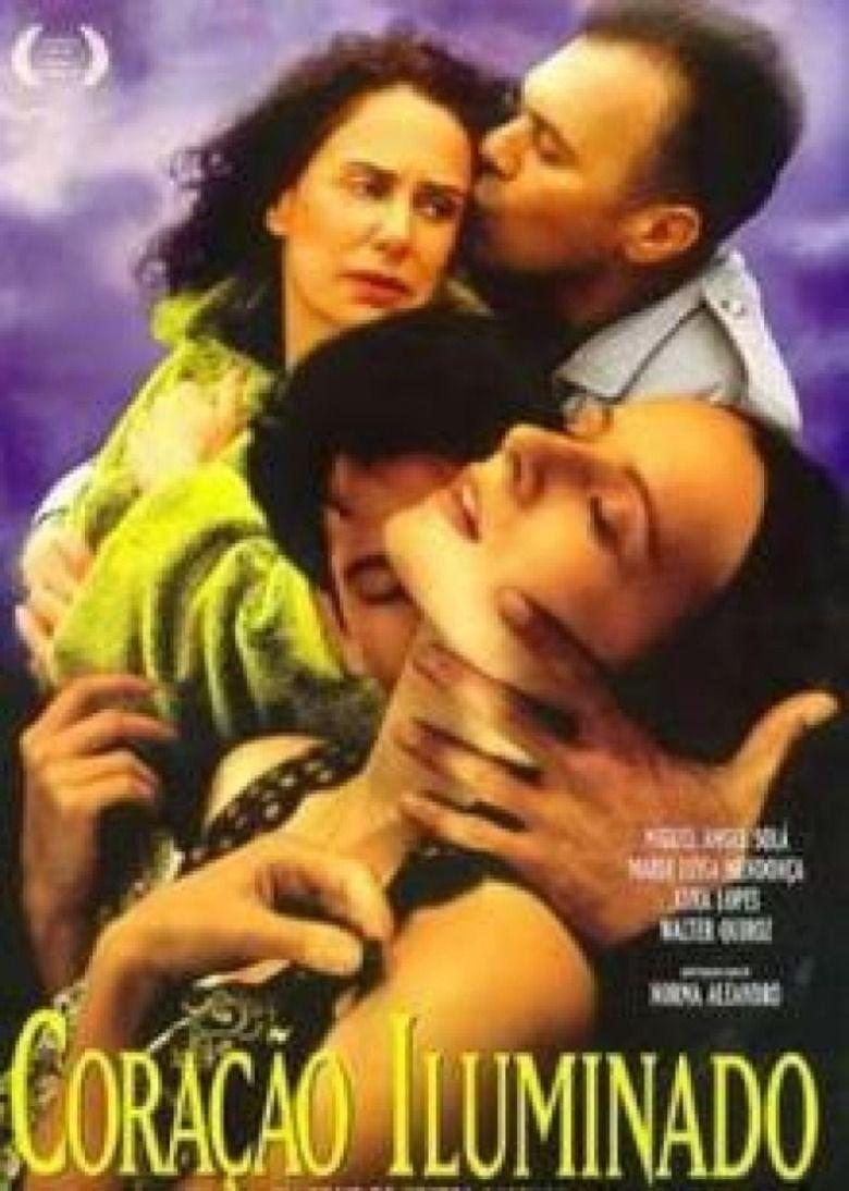 Foolish Heart (1998 film) movie poster