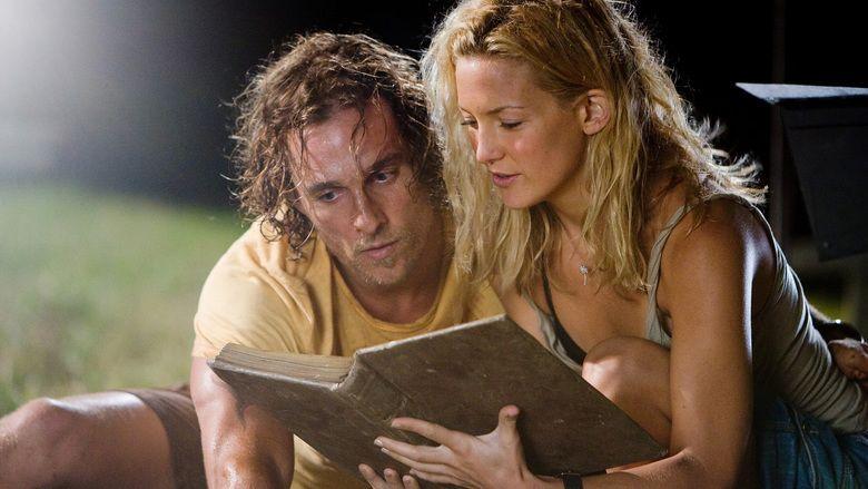 Fools Gold (2008 film) movie scenes