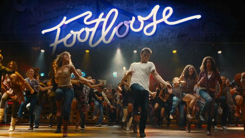 Footloose (2011 film) movie scenes